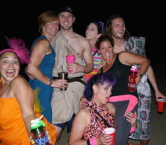 Matt Ziegler - Toga Party - 36-330